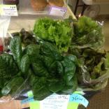 Local & GMO-free Produce